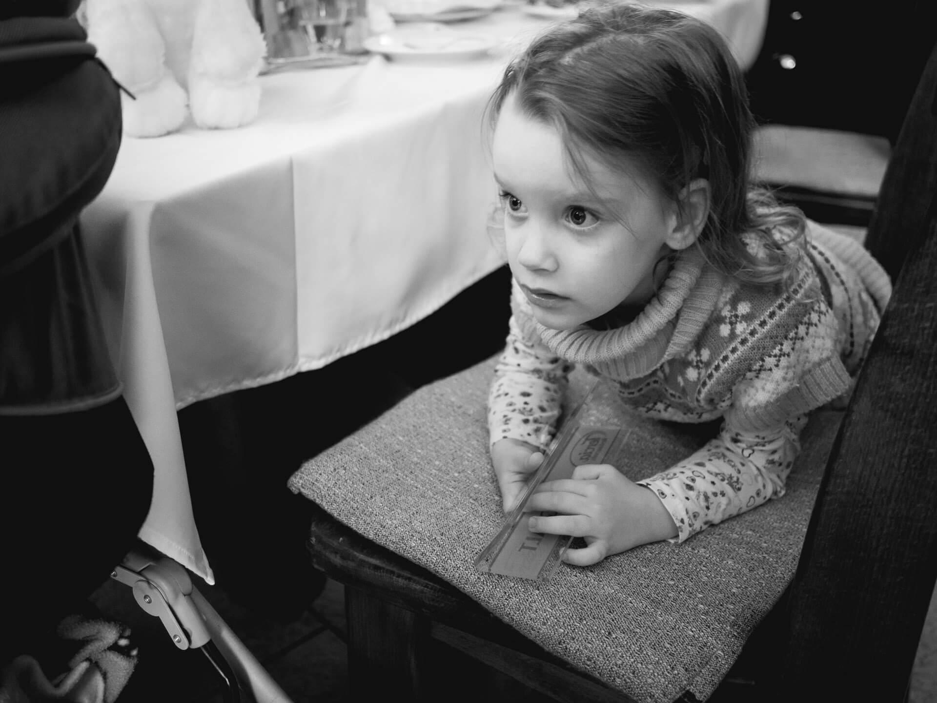 Viktória Keresztelője utáni vacsora