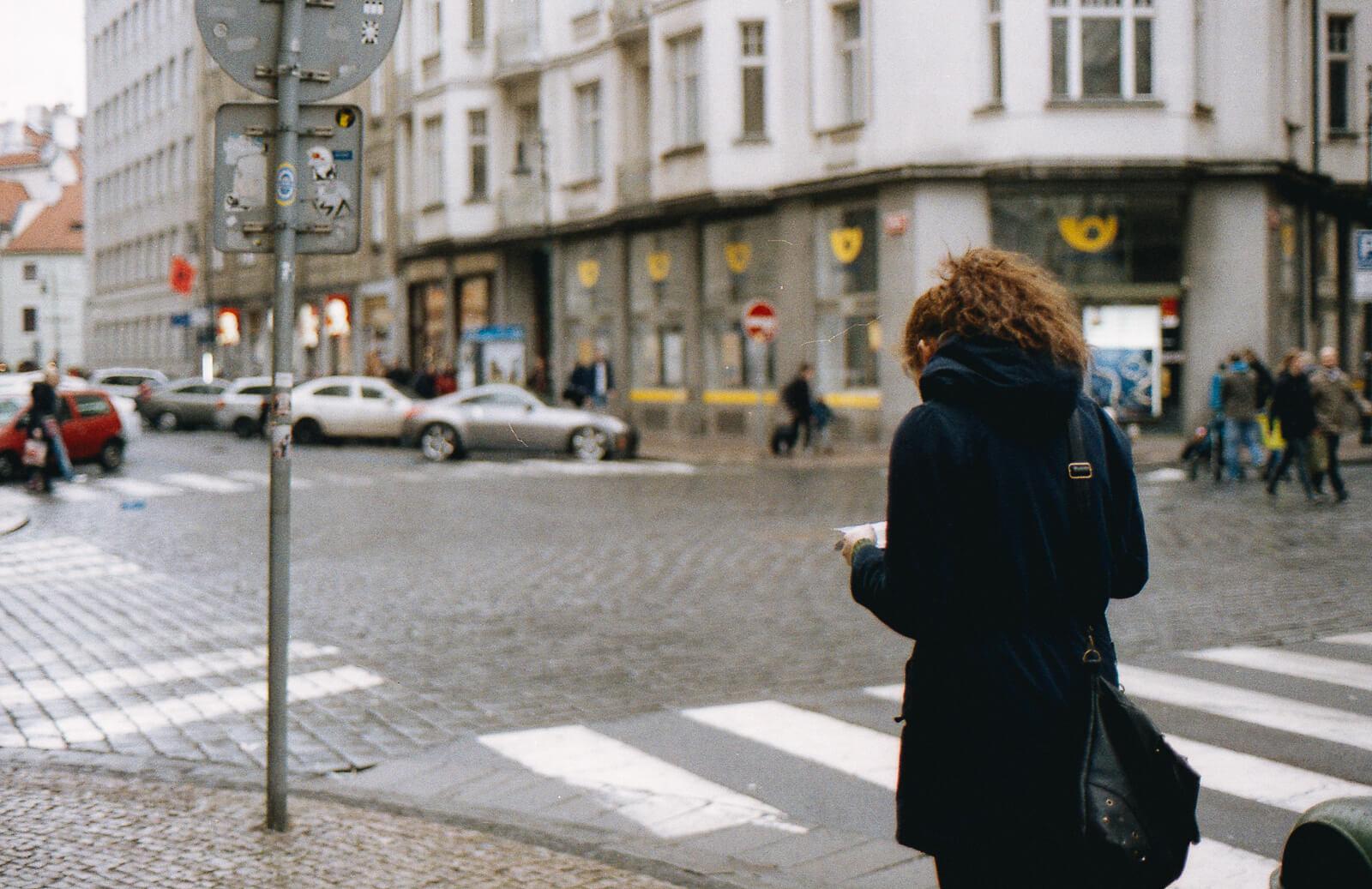 Prága Tündi