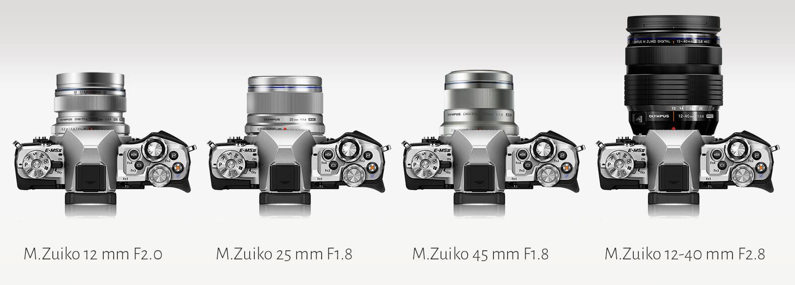 Forrás: http://camerasize.com/compact/