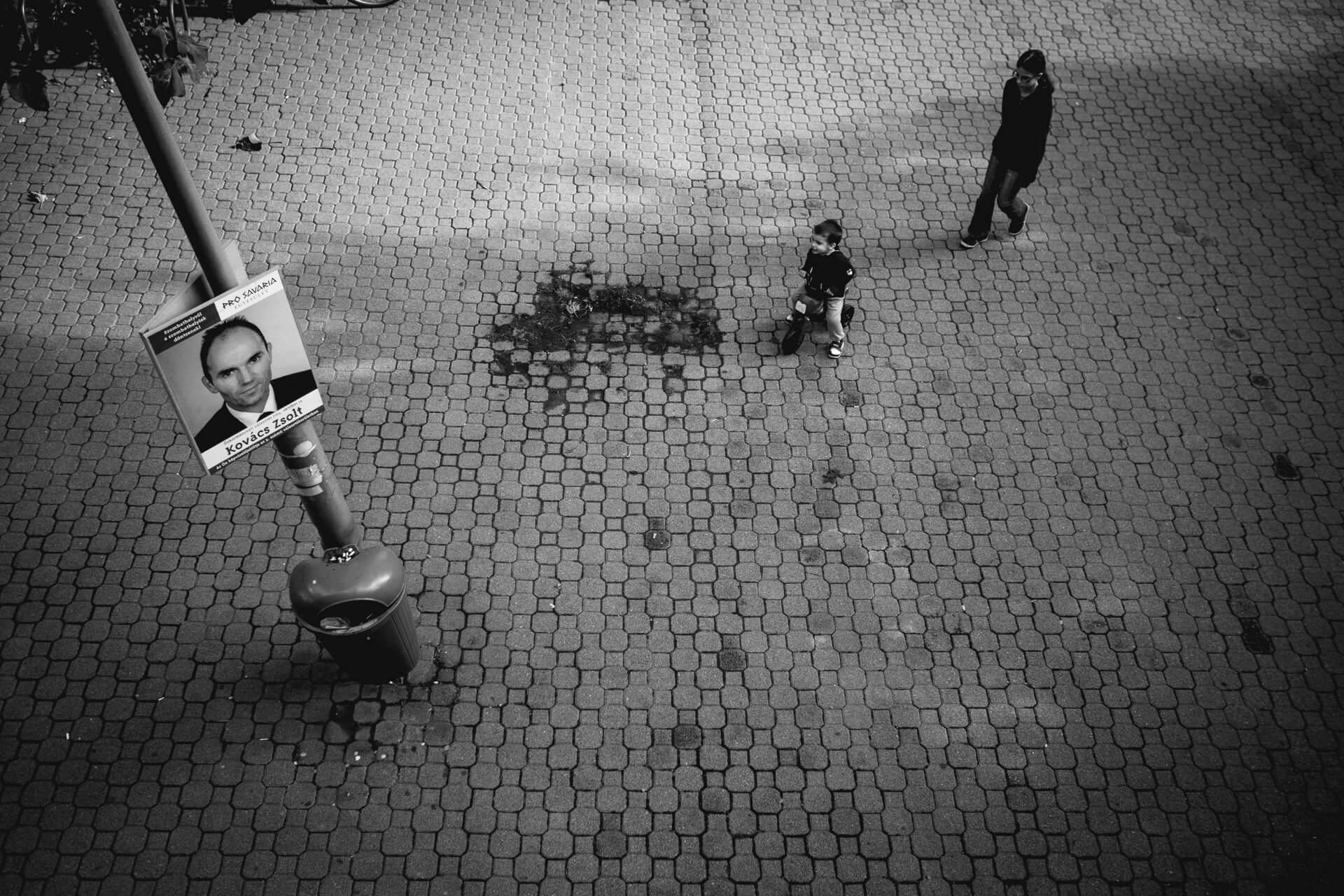 Szombathely utcafotó