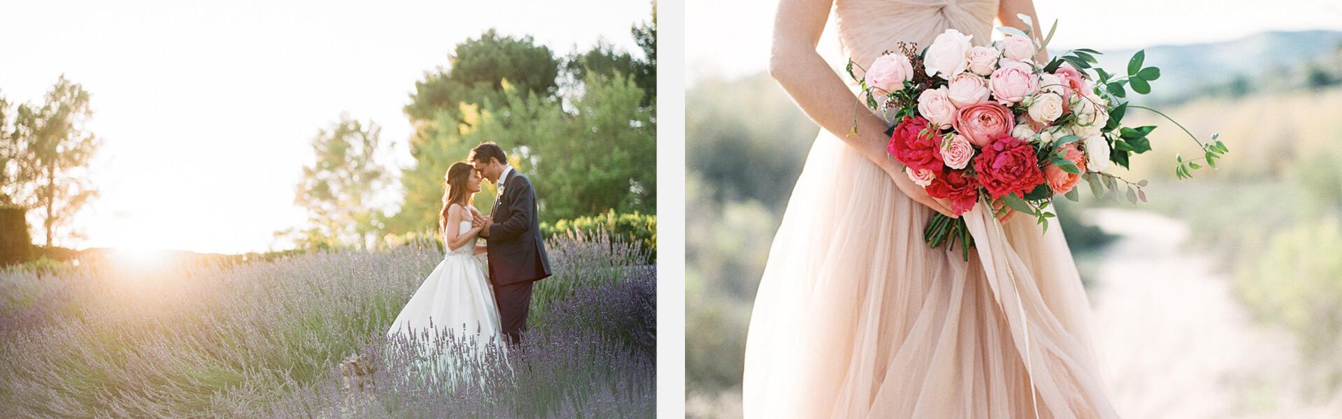 Fine Art esküvőfotó stílus