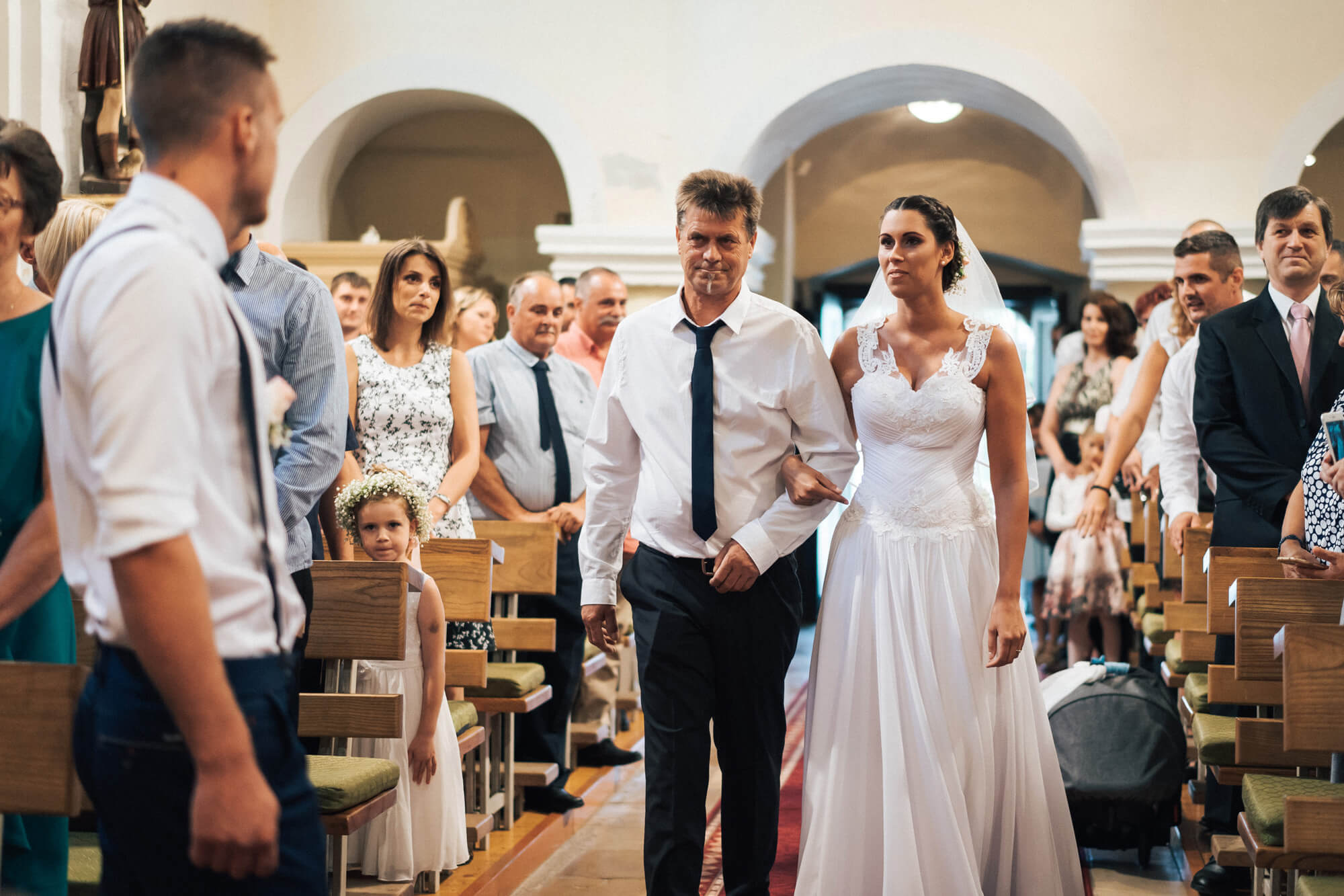 Eszti és Viktor esküvő Zalacséb
