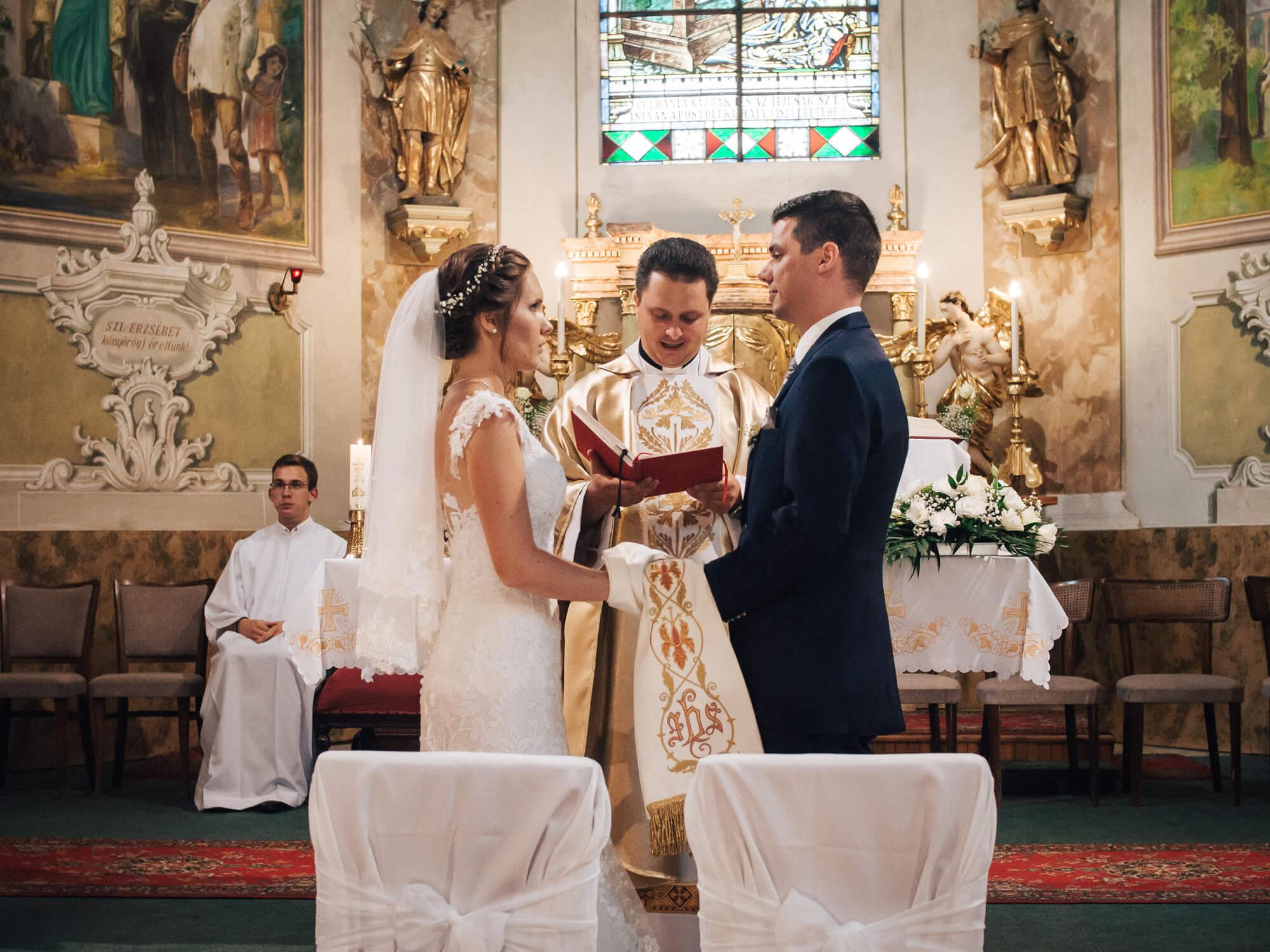 Petra és Gergő esküvő Körmend