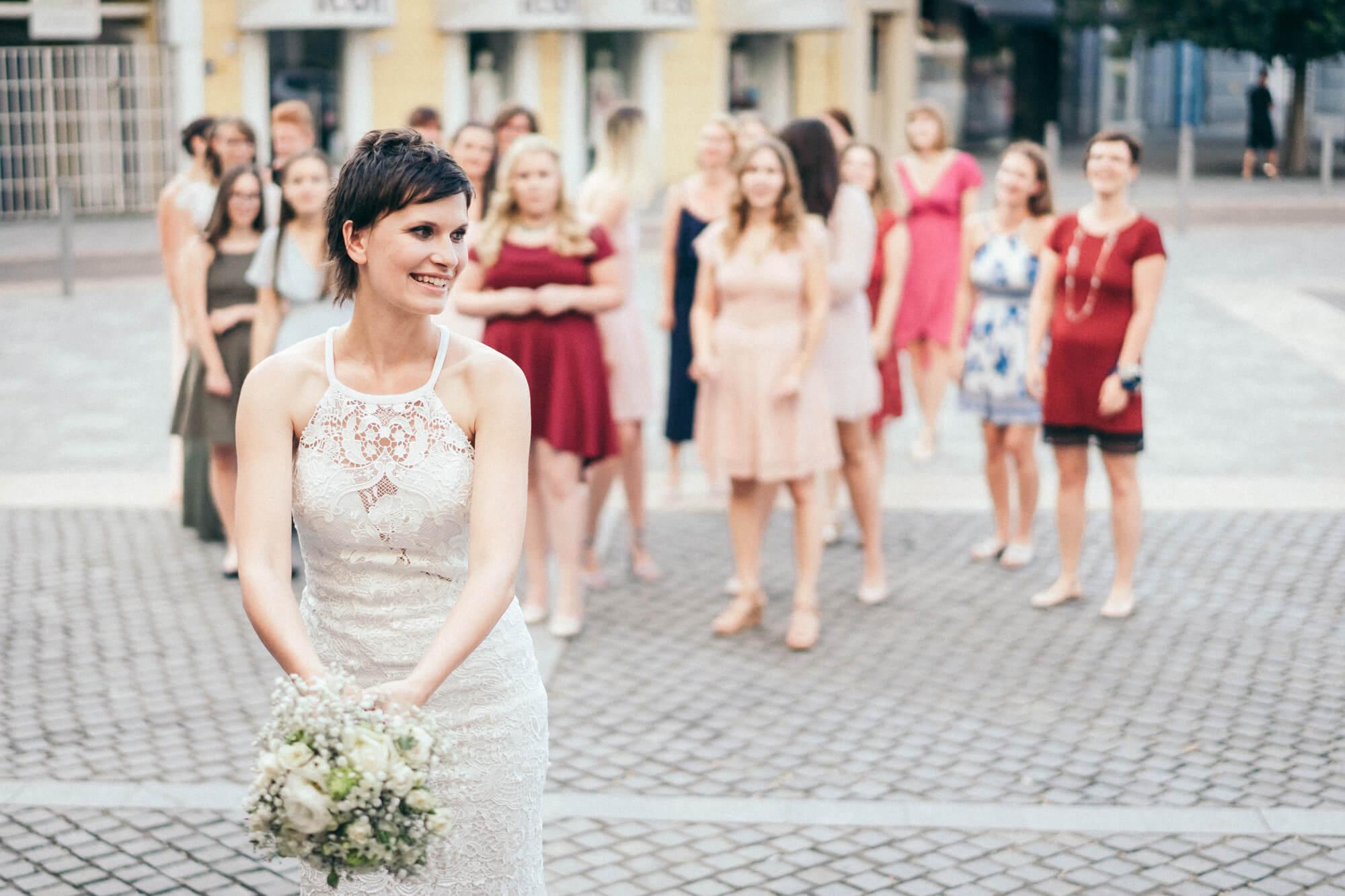 Sári és Ambrus esküvő Szombathely