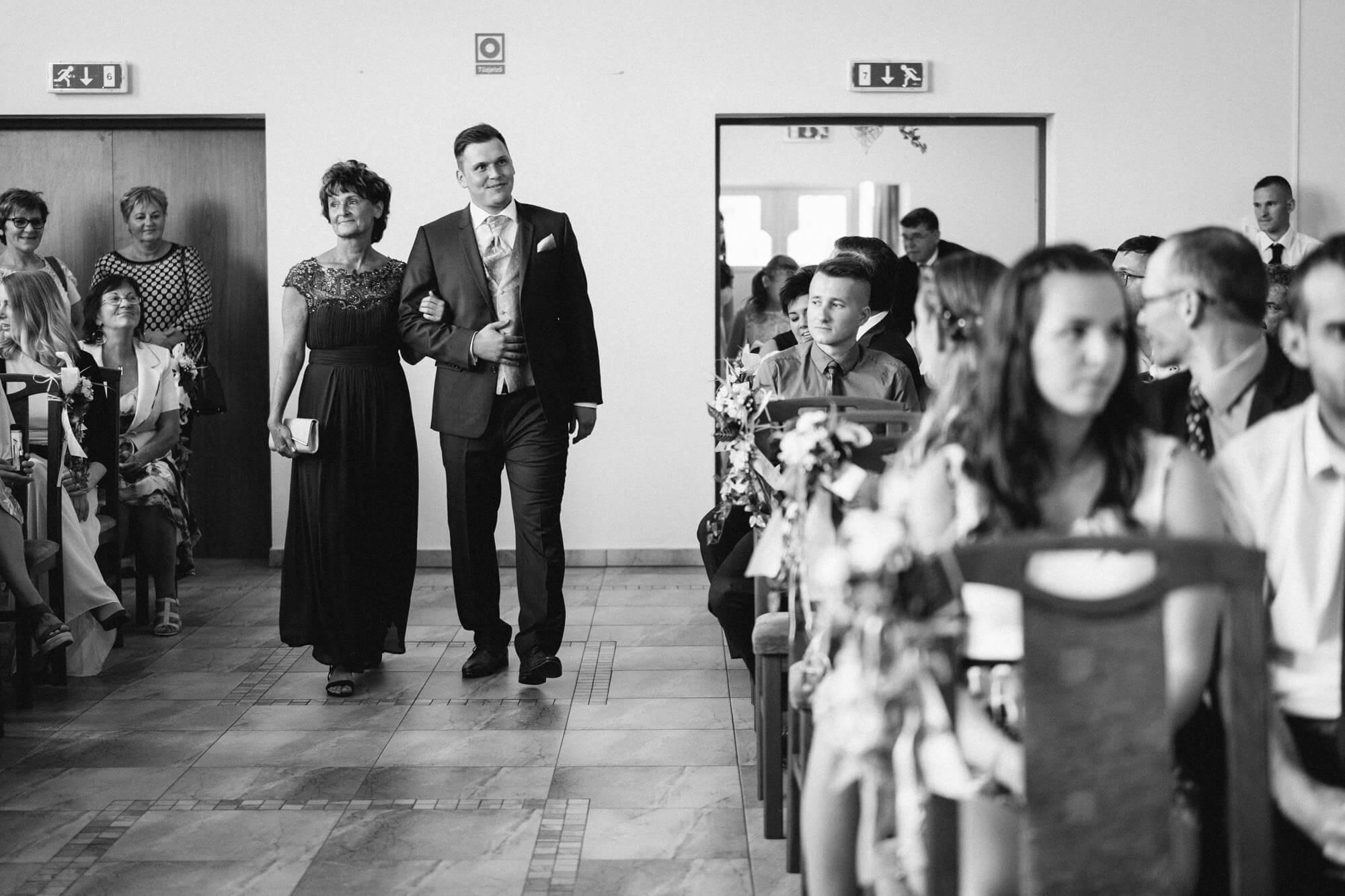 Adri és Toni esküvő Fertőendréd
