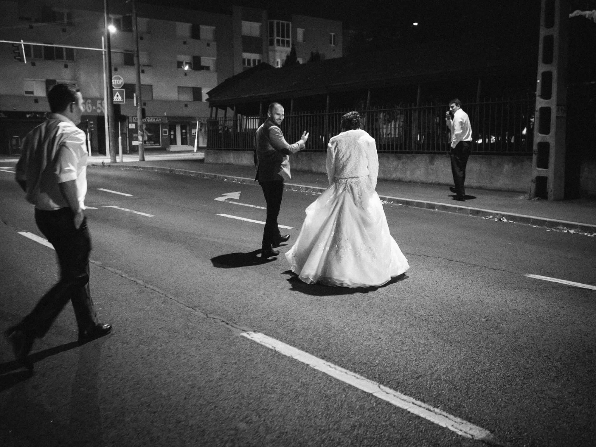 Niki és Ádám esküvő Zalaegerszeg