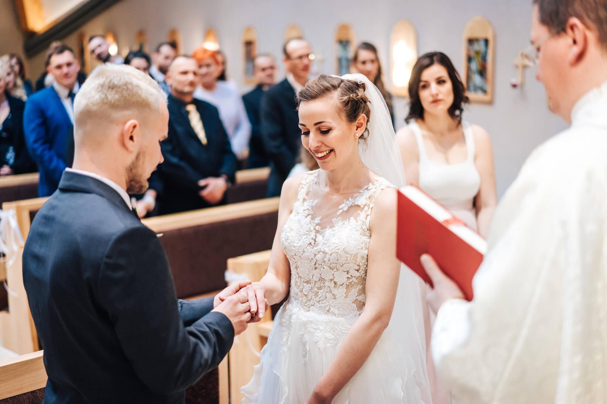 Beus és Milán Sopron esküvő