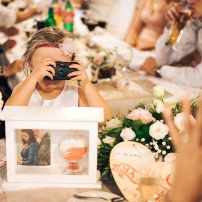 Fotózhassanak-e a vendégek? blogbejegyzés