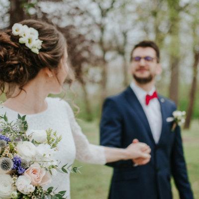 Esküvői portréfotózás blog